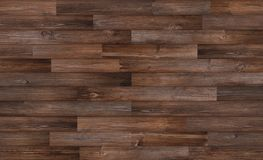 Dark wood floor texture background, Seamless wood texture royalty free stock image