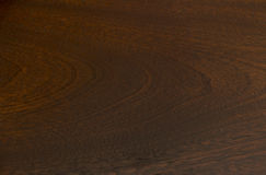 Dark Wood Panel. Wooden panel dark wood mahogany with dark grain Stock Image