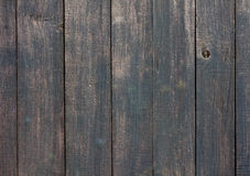 Dark wood panels background Royalty Free Stock Photo