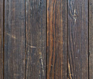 Dark Wood panels Background Stock Photo
