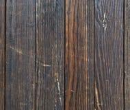 Dark Wood panels Background Stock Photo