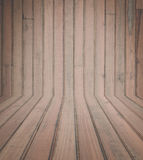 Dark wood plank Stock Image