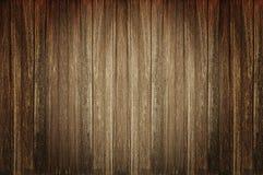 Dark wood plank texture. As background Stock Photos