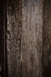 Dark Wood plank texture for background - Stock Image Stock Photo