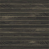 Dark wood texture. Abstract background. Empty vector template Royalty Free Stock Photos