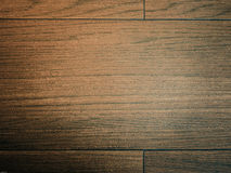 Dark wood texture background , floor with parquet style Royalty Free Stock Photography