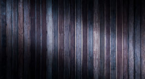 Dark wood texture background with natural patterns,Old wooden pattern wall Stock Image