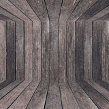 Dark wood texture background plank panel timber Royalty Free Stock Images