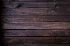 Dark wood texture background stock image