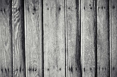 Dark Wood Texture Stock Photography
