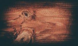 Dark wood texture. Grunge Rustic background Stock Photos