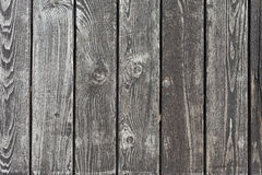 Dark wood texture with natural patterns Royalty Free Stock Photos