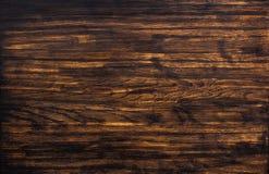 Dark wood texture. Dark Rustic wooden background, old wood texture Royalty Free Stock Photos