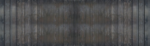Dark wood textures Royalty Free Stock Photos