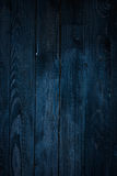 Dark Wooden Background. Made with aged wood panel Stock Photography