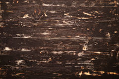 Dark wooden background Royalty Free Stock Images