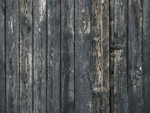 Dark wooden background Stock Photos