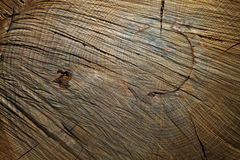Dark wooden background Royalty Free Stock Image