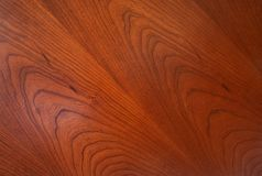 Dark Wooden Background Royalty Free Stock Image