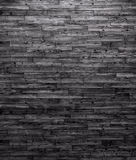 Dark wooden boards background Royalty Free Stock Image