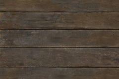 Dark wooden boards weathered background Stock Photos