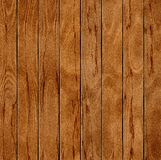 Dark wooden floor Stock Image
