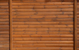 Dark wooden planks background Stock Image