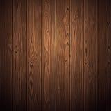 Dark Wooden Seamless Pattern Royalty Free Stock Photo