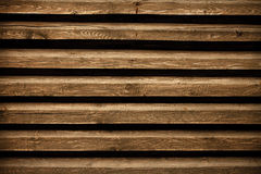 Dark wooden texture Royalty Free Stock Photography