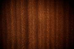 Dark wooden texture Stock Photography