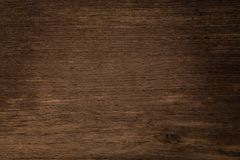 Dark wooden texture background. Abstract wood floor. Texture royalty free stock photos