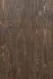 Dark wooden texture Royalty Free Stock Image