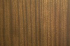 Dark wooden texture dramatic light Royalty Free Stock Images