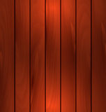 Dark wooden texture, plank background with light Royalty Free Stock Photo