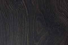 Dark wooden texture, top view Royalty Free Stock Photography