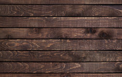 Dark wooden texture. Vintage wood texture. Stock Photos