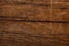 Dark wooden texture. Wood brown texture. Background old panels. Retro wooden table. Rustic background. Vintage colored surface. stock images