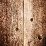Dark wooden textured background closeup. Wood background square Stock Image