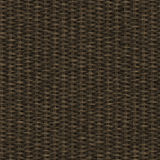 Dark Wooden Weave Royalty Free Stock Image