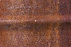 Dark worn rusty background. Grunge iron rust Royalty Free Stock Image