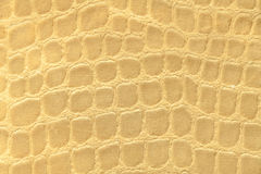 Dark yellow background from soft upholstery textile material, closeup. Fabric with pattern Stock Photo