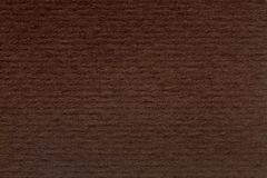 Darken brown paper for background. High quality texture in extremely high resolution Royalty Free Stock Photography