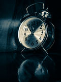Darken hour Stock Images