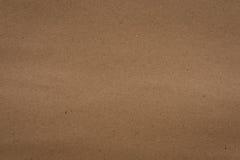 Darken lighten centre Brown paper. For background Stock Photo