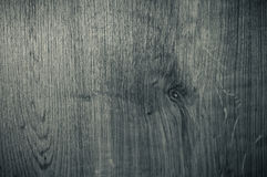 Darkgrunge wooden texture Royalty Free Stock Images