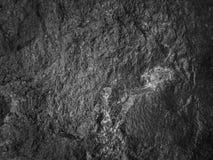 Darkl石头背景 免版税图库摄影