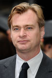 Christopher Nolan Royalty Free Stock Photo