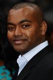 Johnson Beharry Royalty Free Stock Image