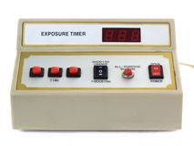 Darkroom timer Royalty Free Stock Photography