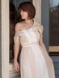Darling Dress Stock Photo